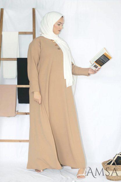 abaya Alya 1