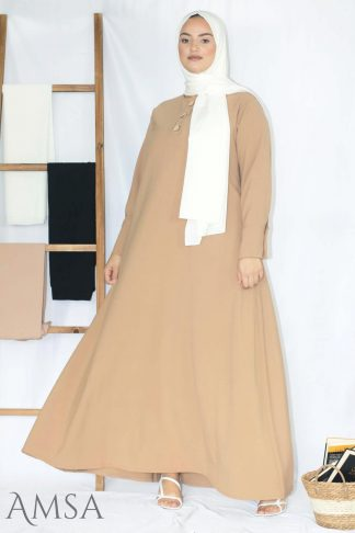 abaya Alya 2
