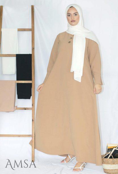 abaya Alya 3
