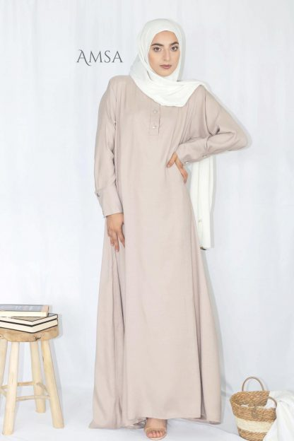 abaya Lilly 1