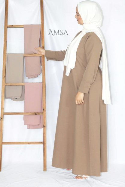 abaya Modest 2