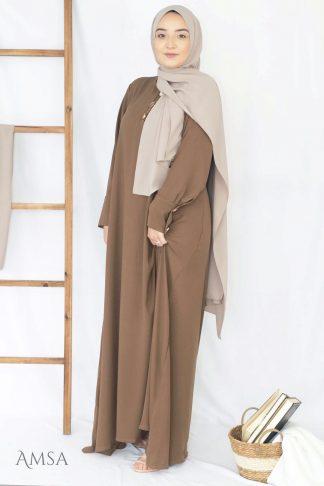 abaya Nessa 1