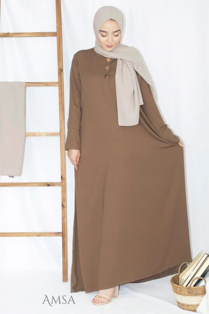 abaya Nessa 7
