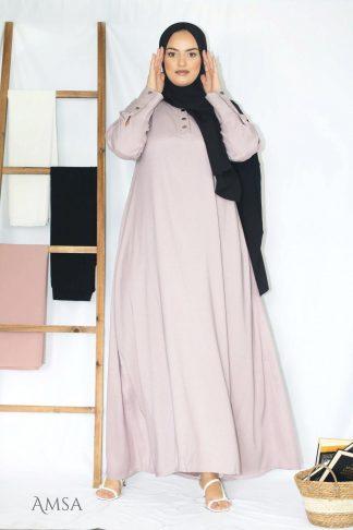 abaya Sama 5