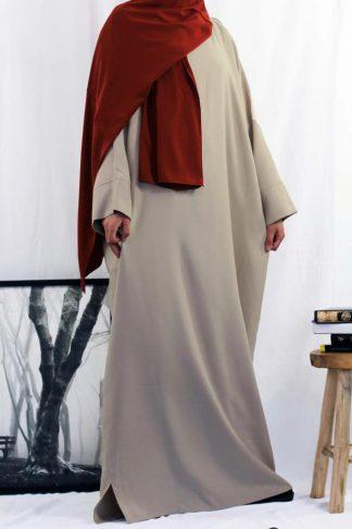 abaya moderne hassna